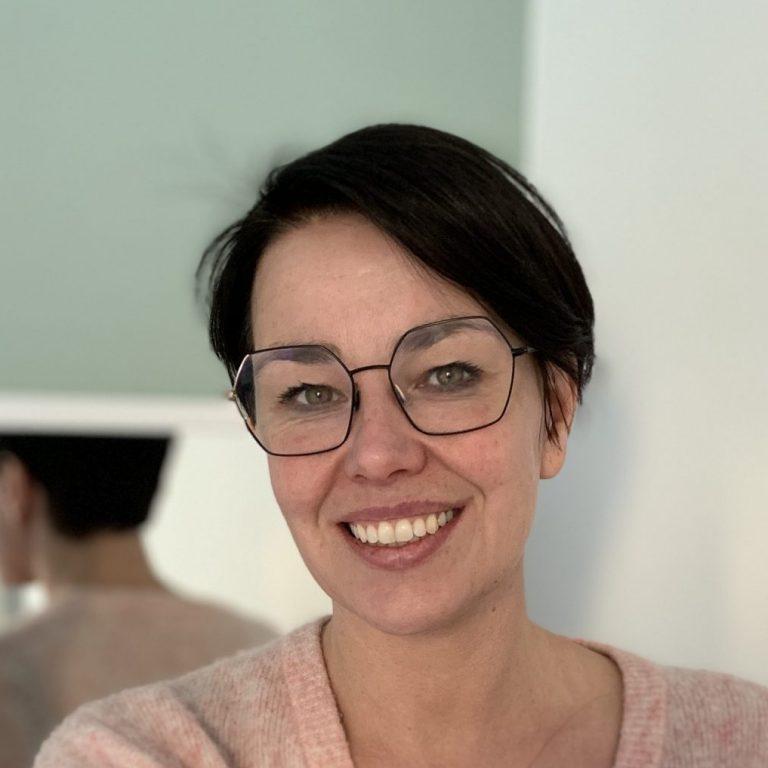Hester Tuinhof - Mrs T. - Opruimcoach uit Leiden - KonMari consultant